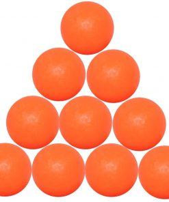 palline calcio balilla arancioni fas
