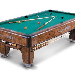 tavolo da biliardo compact 8