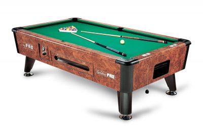 tavolo da biliardo golden