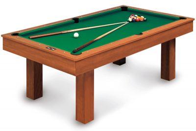 tavolo da biliardo scais 6