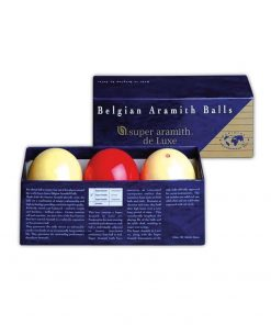 BILIE SET CARAMBOLA SUPER ARAMITH DELUXE 615 mm