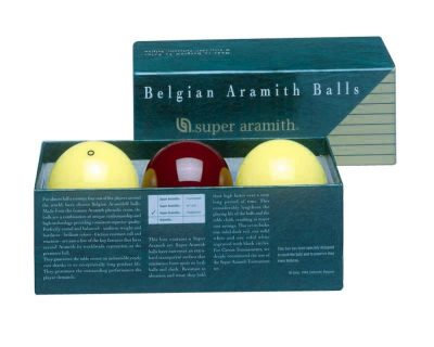 BILIE SET CARAMBOLA SUPER ARAMITH TRADITIONAL 615 mm