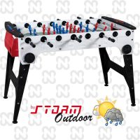 CALCIOBALILLA STORM TROLLEY FAMILY OUTDOOR ASTE TELESCOPICHE