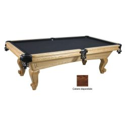 POOL NAPOLEON 7' ROVERE SCURO