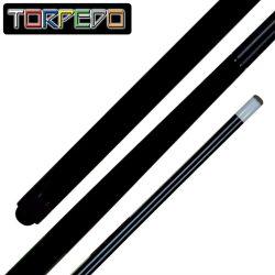 STECCA TORPEDO INTERNAZIONALE BLACK 132CM