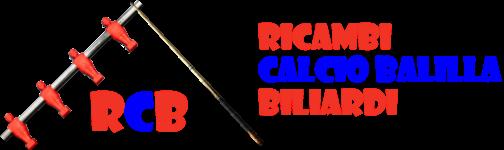 Ricambi calcio balilla: palline calcio balilla, accessori biliardo