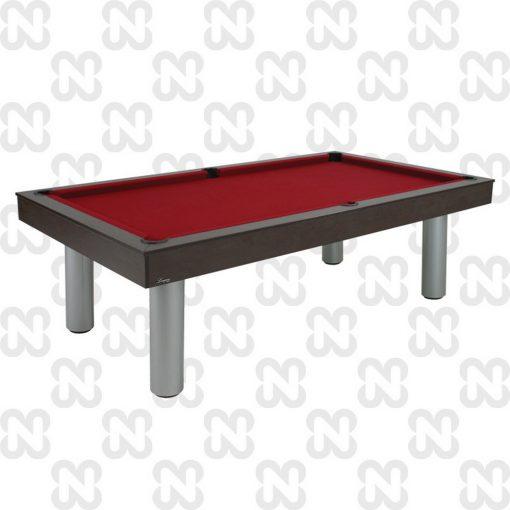 tavolo da biliardo trasformabile